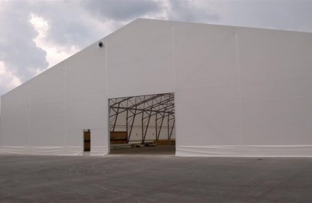 8dc66785370 Unibox OÜ PVC-halli vundamendi ehitus - Maru Betoonitööd OÜ