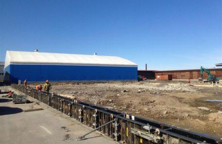 77235c2a3cd Brenstol OÜ PVC-halli vundamendi ehitus - Maru Betoonitööd OÜ